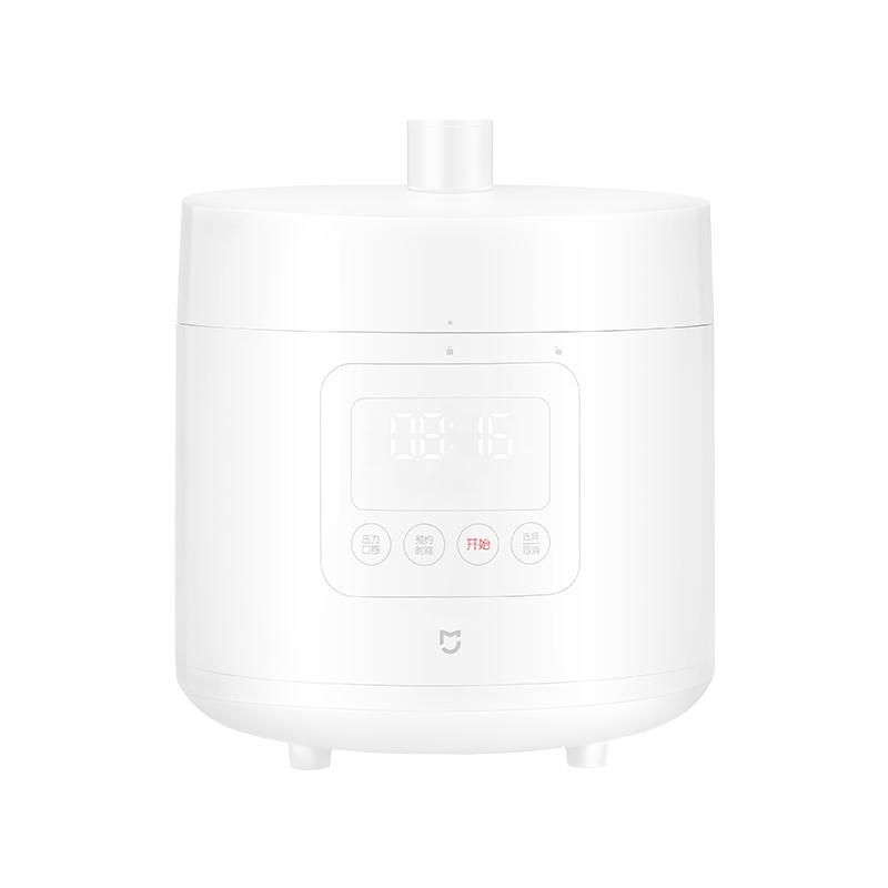 米家智能电压力锅2.5L