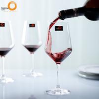 索雅特 革新系列 勃艮第红酒杯 365ml*6支装