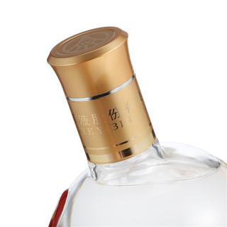 WULIANGYE 五粮液 五粮醇 盛世 经典装 50%vol 浓香型白酒 500ml 单瓶装