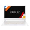 acer 宏碁 ConceptD7 15.6英寸 轻薄本 白色(酷睿i7-9750H、RTX 2080 Max-Q 8G、32GB、1TB SSD+4K、IPS、CN715-71-7686)