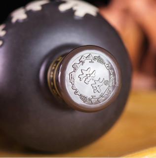 桂林三花 老桂林 45%vol 米香型白酒 500ml 单瓶装