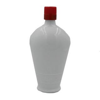 桂林三花 珍品 乳白瓶 52%vol 米香型白酒 450ml*6瓶 整箱装