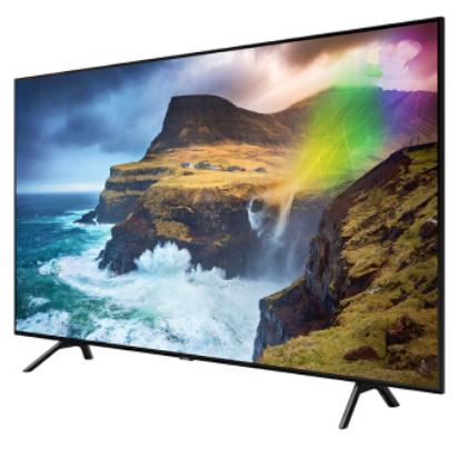 SAMSUNG 三星 QA65Q70RAJXXZ 4K超高清QLED电视 65英寸