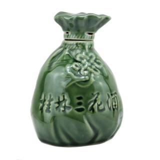 桂林三花 象山洞藏 52%vol 米香型白酒 500ml 单瓶装