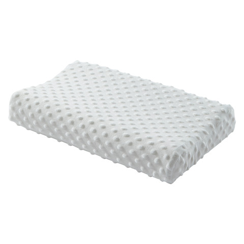 Silver Cross 银十字 儿童雪魔豆乳胶枕