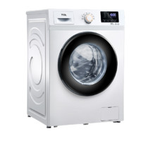 16日0点:TCL XQG80-P300B 8公斤 变频 滚筒洗衣机