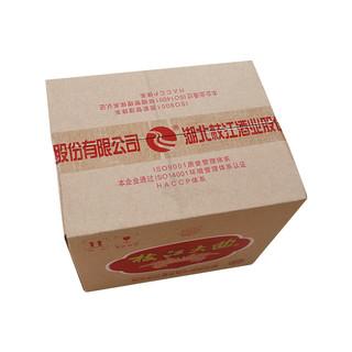 枝江 大曲 50%vol 浓香型白酒 480ml*12瓶 整箱装
