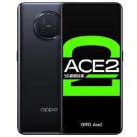 百亿补贴:OPPO Ace 2 5G智能手机 8GB+256GB 月岩灰