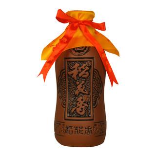 稻花香 窖藏 5风格 52%vol 浓香型白酒 500ml 单瓶装