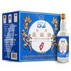 五缘湾 高粱酒 5N窖藏 52%vol 浓香型白酒 600ml*12瓶 整箱装