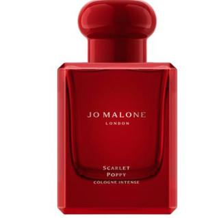 Jo Malone London 祖·玛珑 绯红虞美人中性古龙水 EDC
