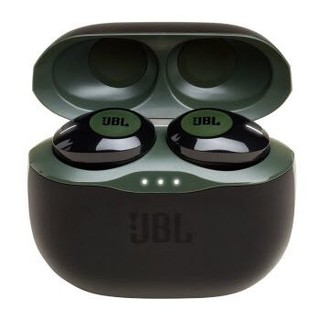 JBL TUNE120 TWS 真无线蓝牙耳机