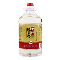 劲牌 毛铺系列 纯谷酒 50%vol 白酒 5000ml 桶装