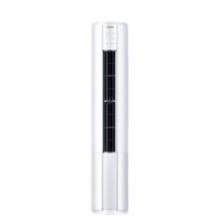 Hisense 海信 智享家X730系列 KFR-50LW/A8X730N-A3 三级能效 立柜式空调 2匹