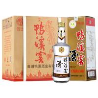 鸭溪窖 白酒 浓香型 54度 500ml*6瓶