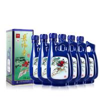 景芝 景阳春 如意 39%vol 浓香型白酒 500ml*6瓶 整箱装