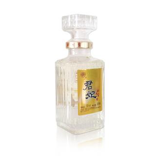 北大仓 君妃 50%vol 酱香型白酒 410ml*4瓶 整箱装