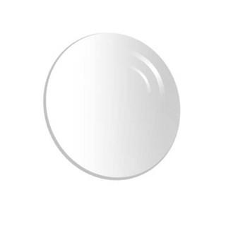 essilor 依视路 钻晶A3系列 1.67折射率 非球面镜片 1片装 近视325度 散光100度