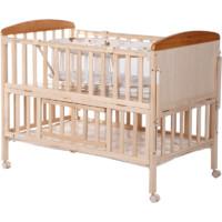 88VIP:gb 好孩子 MC283 多功能松木婴儿床