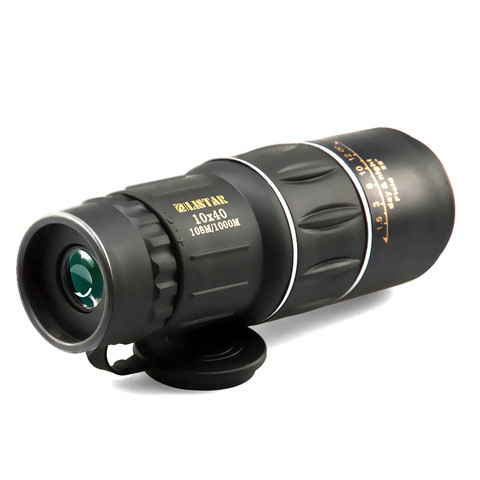 ZLISTAR 立视德 10x40HD 望远镜 单筒