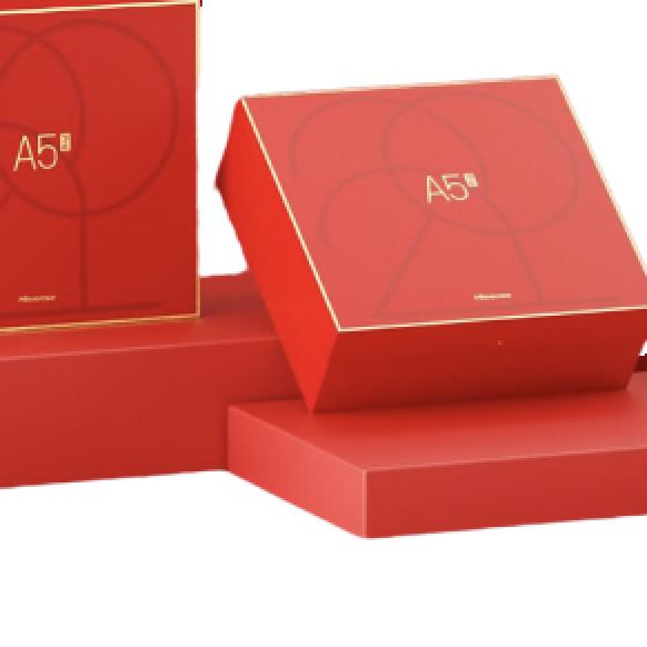 Hisense 海信 A5 Pro CC版礼盒 4G手机 6GB+128GB 墨玉黑