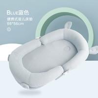 88VIP:gb 好孩子 婴童多功能3D便携式床