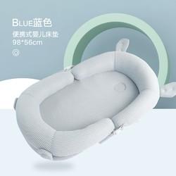gb 好孩子 婴童多功能3D便携式床