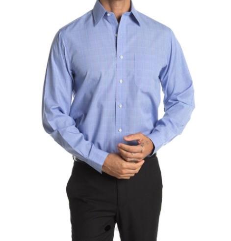Brooks Brothers 布克兄弟 男士正装衬衫