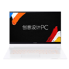 acer 宏碁 ConceptD7 Ezel 15.6英寸 设计本 白色(酷睿i7-10875H、RTX 2080 Super Max-Q 16G、32GB、2TB SSD+4K、IPS、CC715-91P-X1A6)