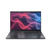 ThinkPad 思考本 E15 15.6英寸 轻薄本 黑色(酷睿i7-1165G7、英特尔锐炬Xe显卡 2G、16GB、512GB SSD、1080P)