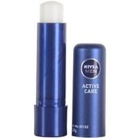 聚划算百亿补贴:NIVEA 妮维雅  天然型润唇膏双支装 9g/ml*2支