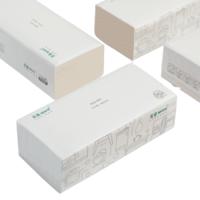 无染竹纤维厨房纸巾12包装