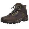 Timberland 添柏嵐 Ledge系列 男士中筒防水靴 TB012135 棕色 40