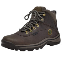 Timberland 添柏岚 Ledge系列 男士中筒防水靴 TB012135 棕色 40