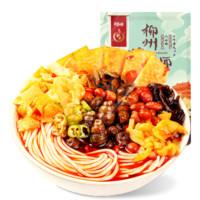 Be&Cheery 百草味 螺蛳粉 330g  *8件