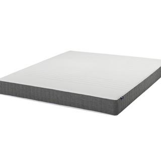 8H MH2 成人健康护脊黄麻床垫(连锁弹簧版) 90*190*20cm