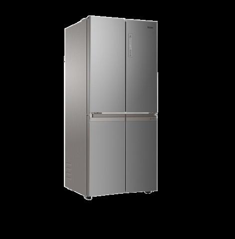 Haier 海尔 BCD-406WDPD 十字对开门冰箱 406升