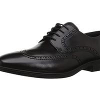 限尺码:ECCO 爱步 Melbourne 男士皮鞋