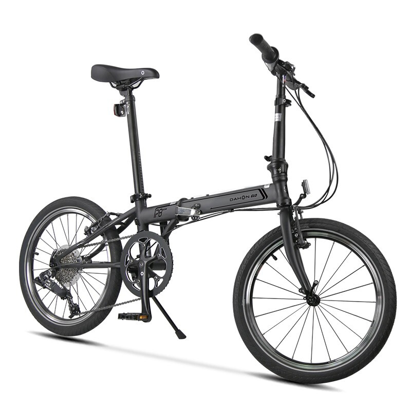 DAHON 大行 P8 KBC083 20寸折叠自行车