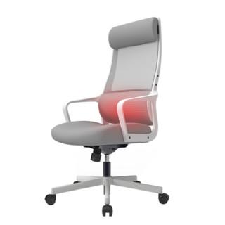UE 永艺 1088E 人体工学椅 舒适款 黑框灰布