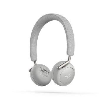 LIBRATONE 小鸟音响 Q ADAPT 压耳式头戴式蓝牙降噪耳机