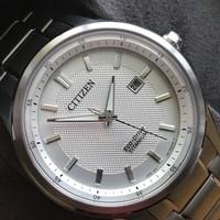 小编精选:西铁城AW1490-50A腕表—光化为电,感受高科技的力量