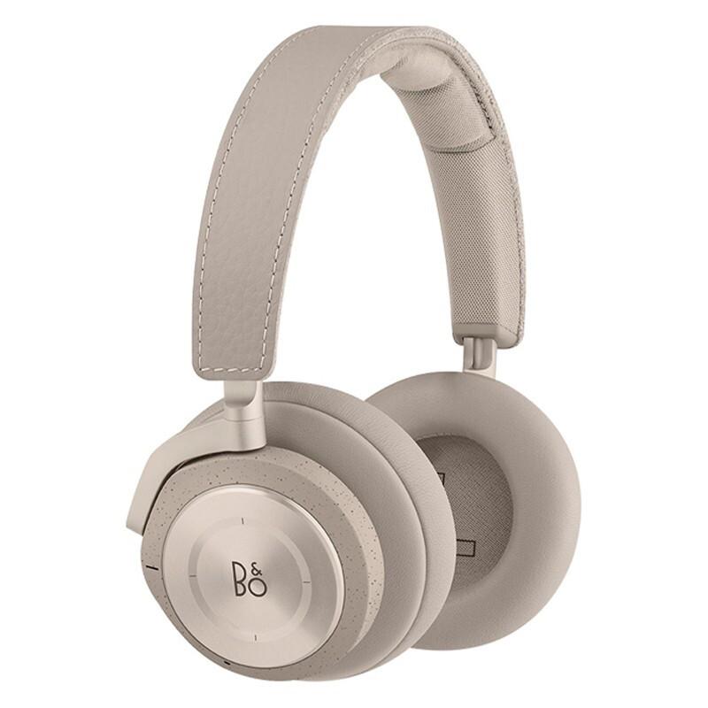 B&O PLAY beoplay H9i 头戴式蓝牙无线耳机 主动降噪运动耳机/耳麦 包耳式游戏耳机 泥土色