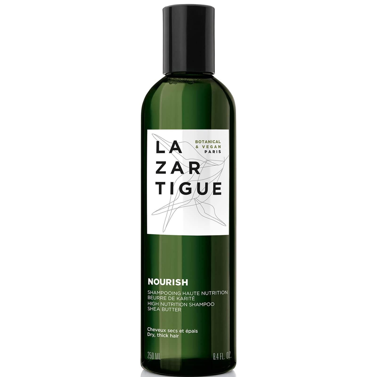 j.f. lazartigue 高营养洗发水 250ml