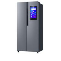 VIOMI 云米  云小鲜系列 BCD-380WMLD 风冷对开门冰箱 380L 星空银