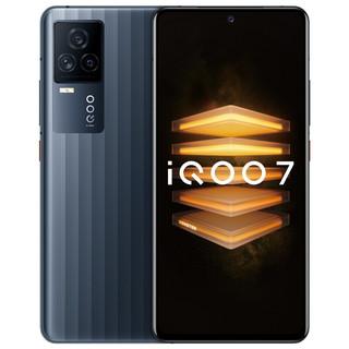 vivo  iQOO 7 5G智能手机 12GB 256GB