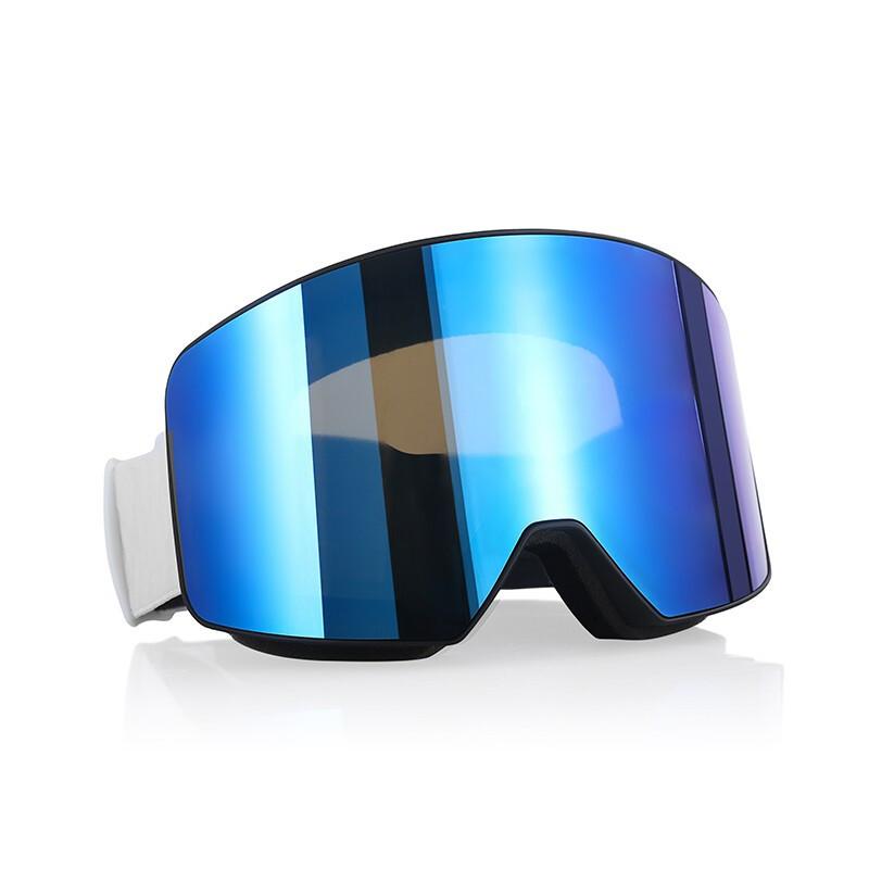 LATIT 滑雪镜 LG-900-03 酷炫蓝