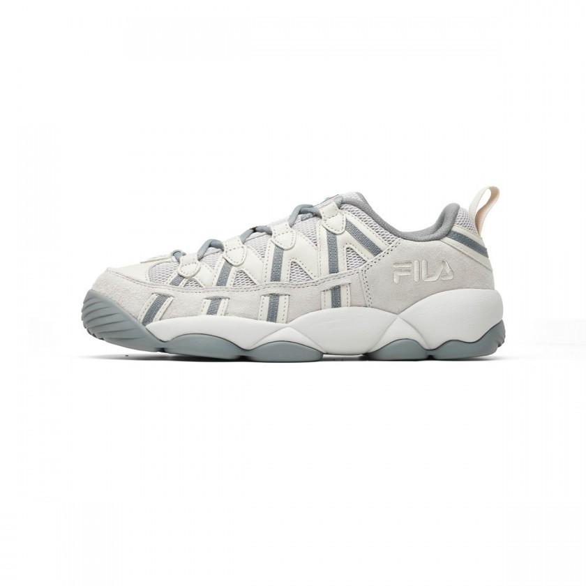 FILA 斐乐 F12M931232FGM 男子篮球鞋