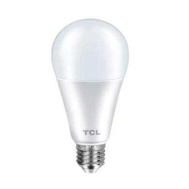 TCL节能灯泡led灯泡e27大小螺口5W球泡灯7W单灯家用灯芯光源高亮