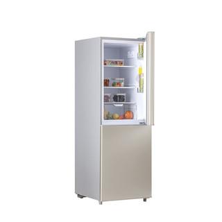 SHANGLING 上菱 BCD-173K 直冷双门冰箱 173L 金色